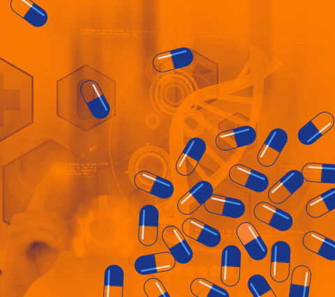 Building scalable enterprise digital commerce for a global pharma giant