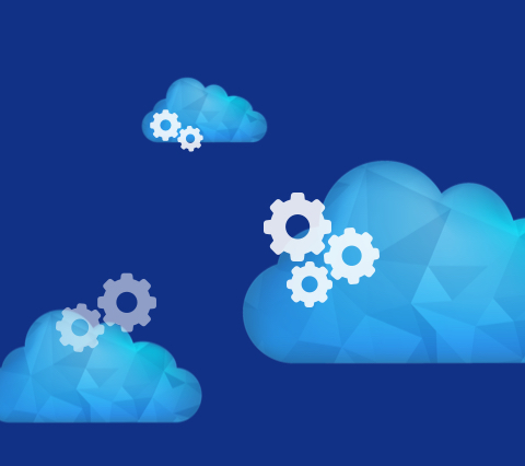 ODC for SaaS business application provider