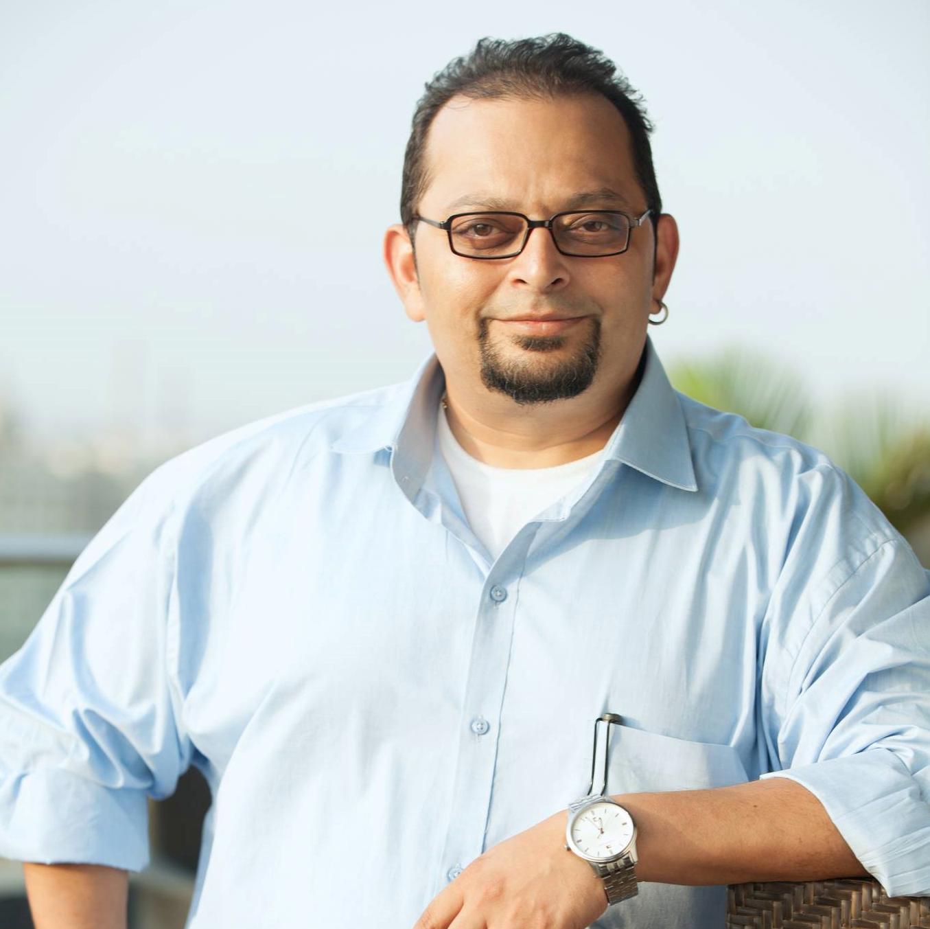 Ameet Gokhale