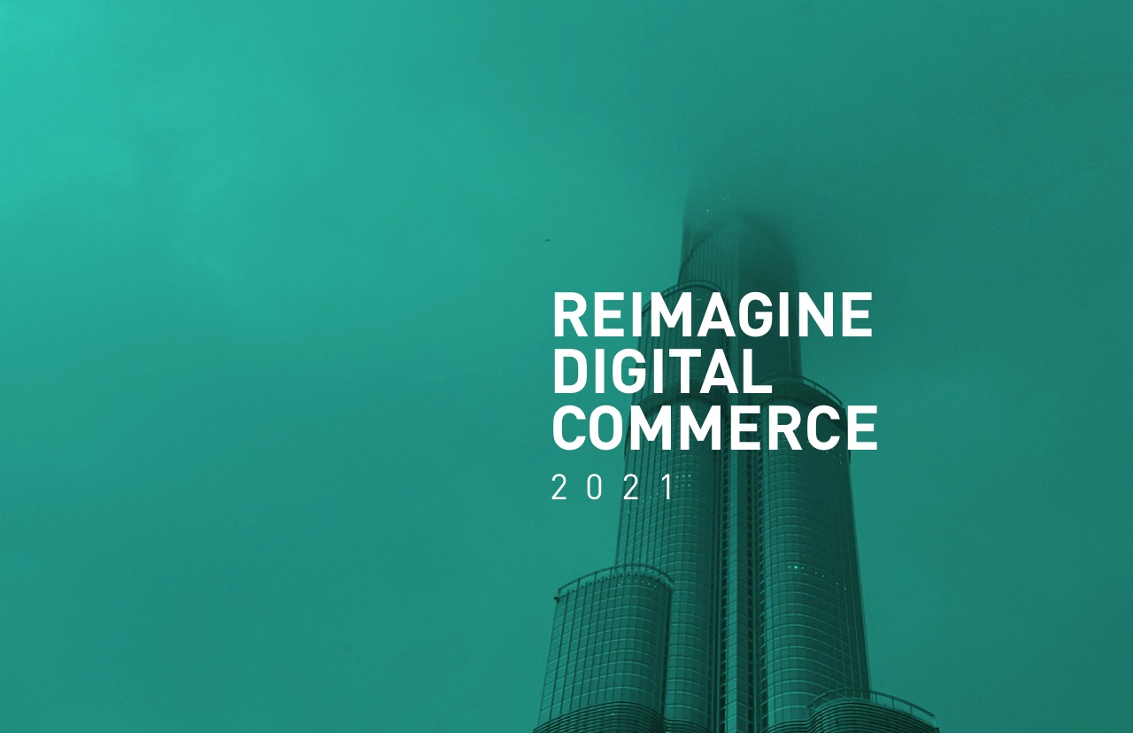 Playbook - Reimagine Digital Commerce