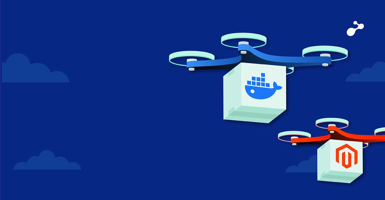 How to setup Docker Container for Magento 2