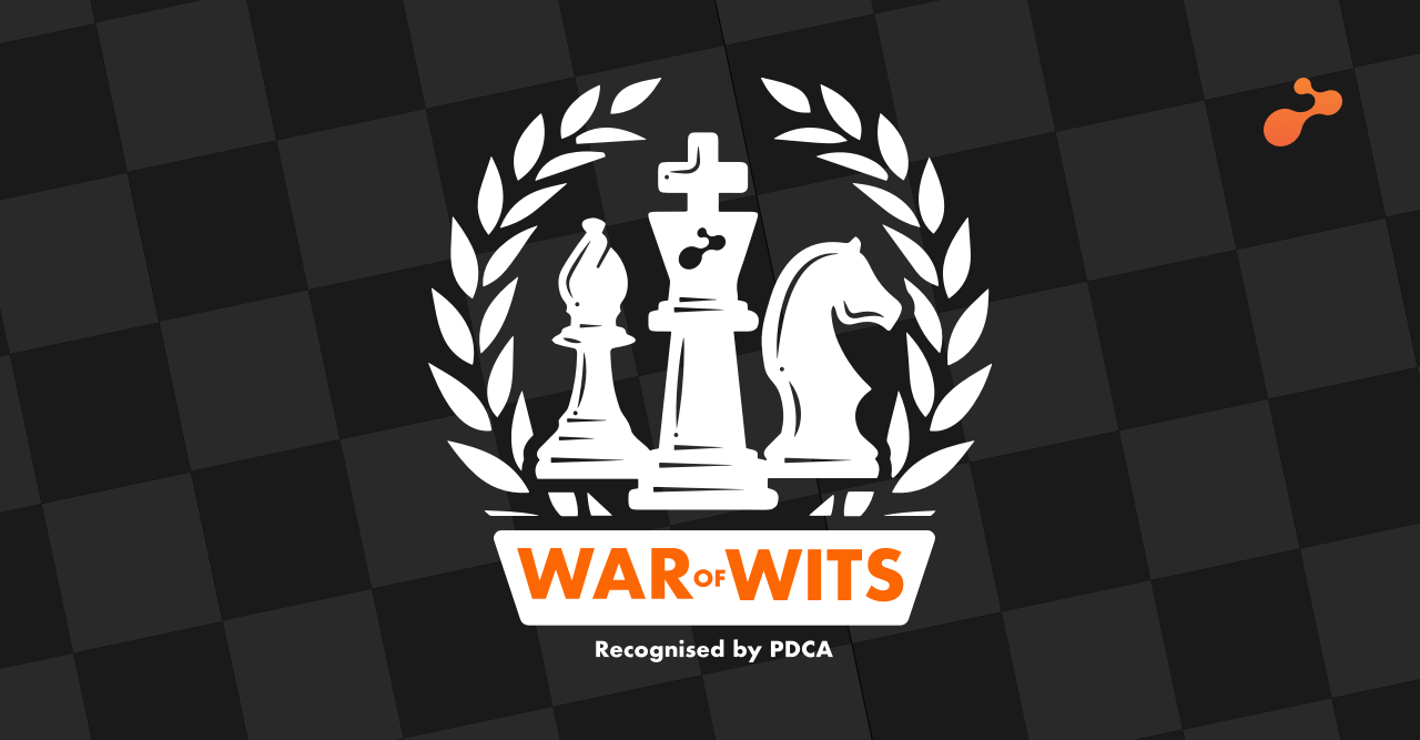 War of Wits - Inter-IT Chess Tournament
