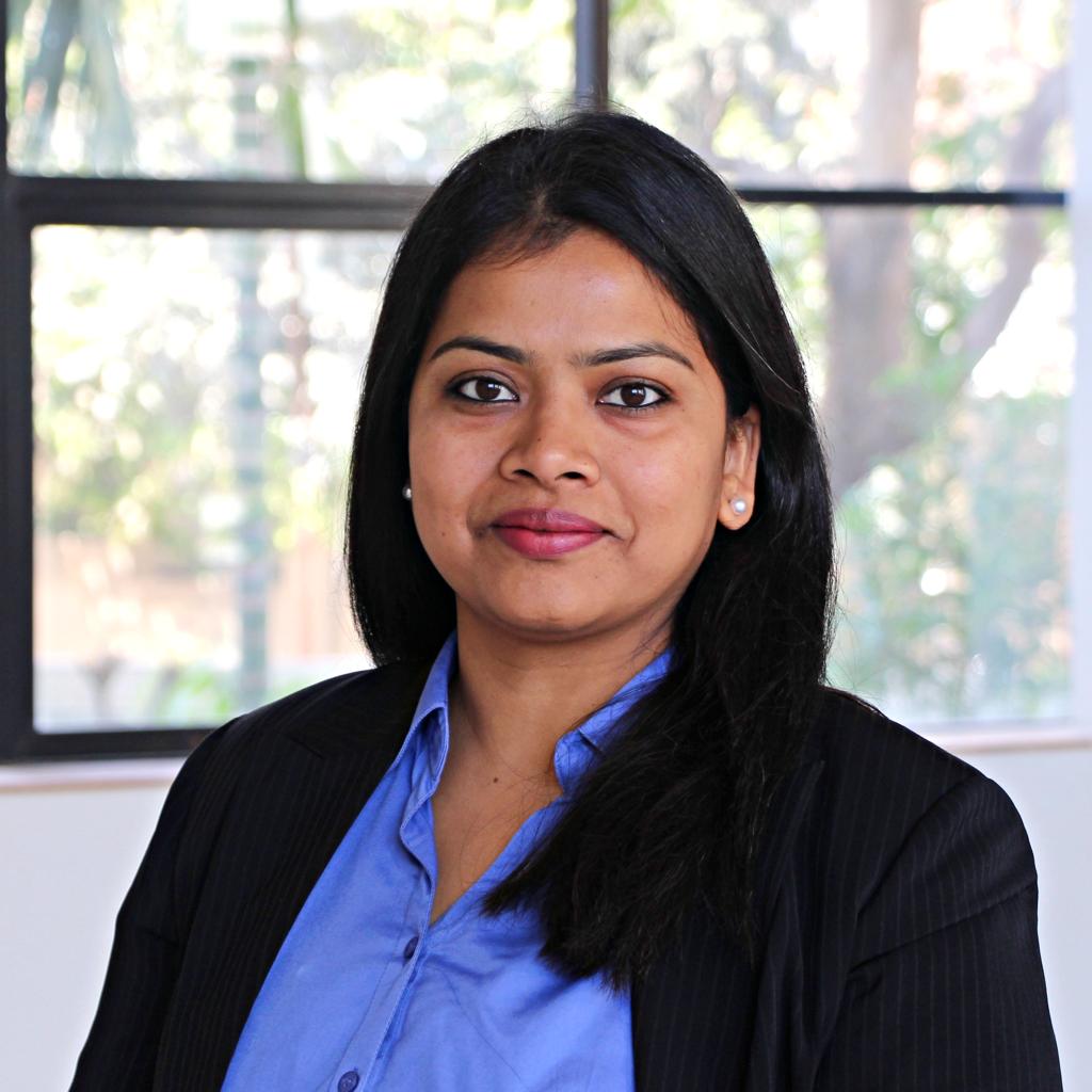 Anjali Kondhare
