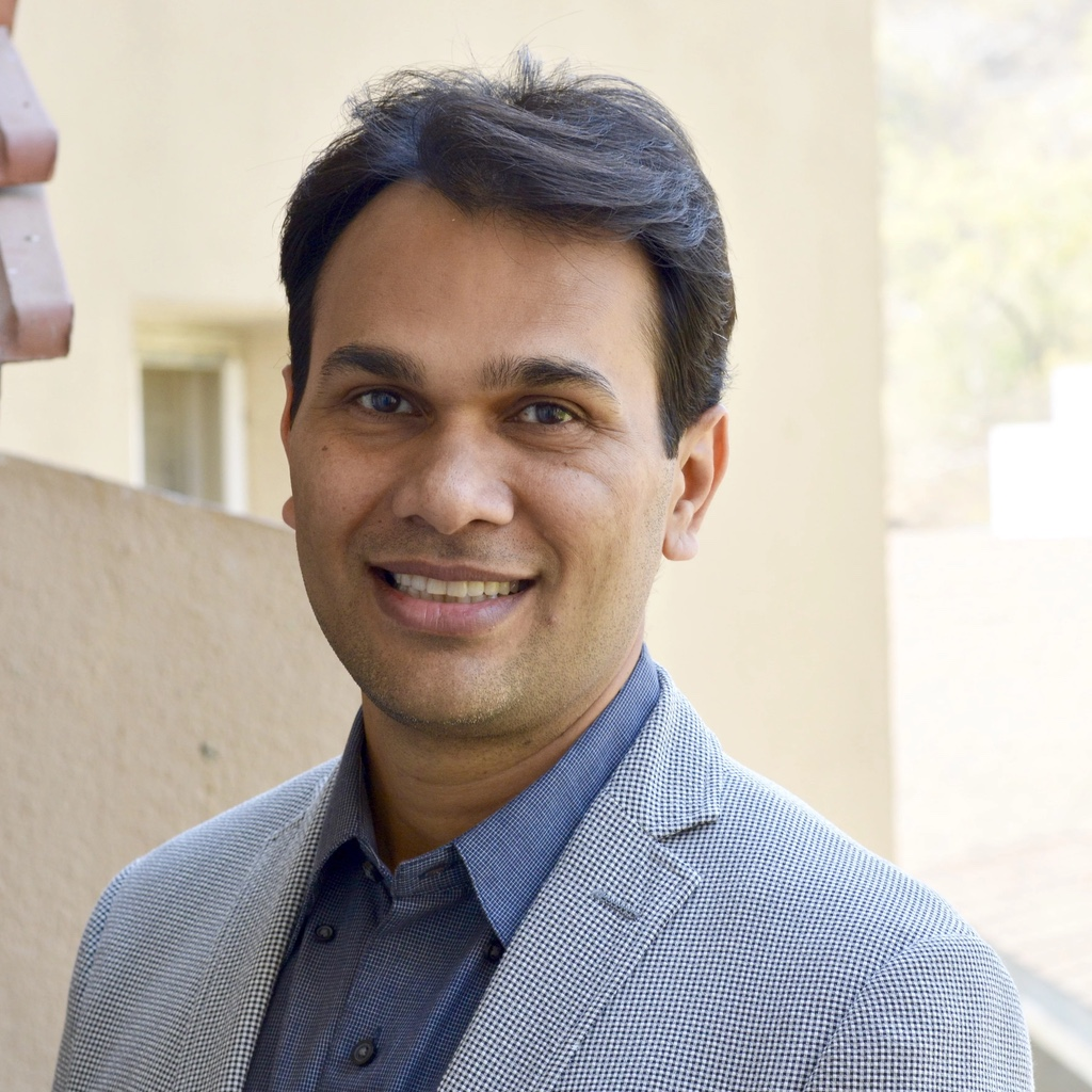 Sunil Dane