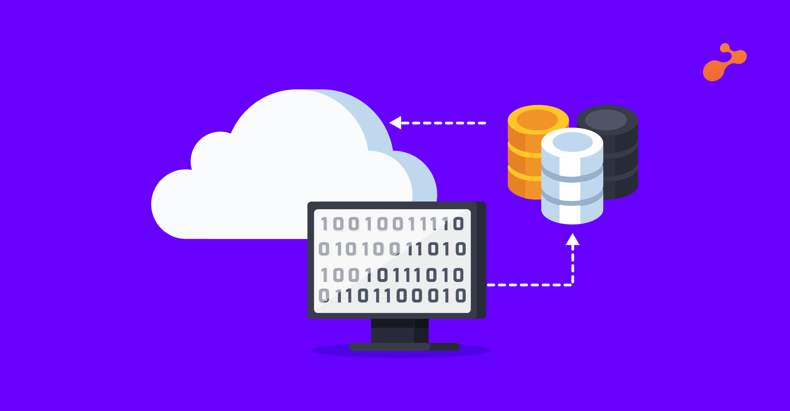 Moving Database Applications to the Cloud