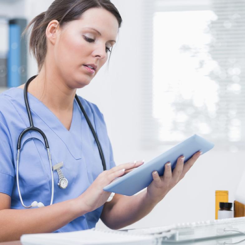 e-Zest Healthcare