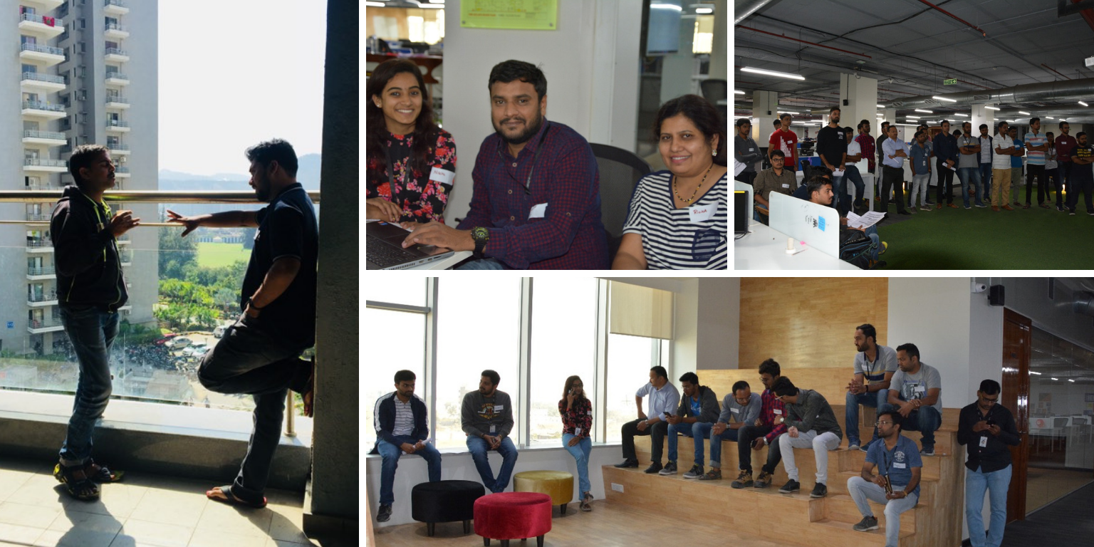 Global Day of Coderetreat 2018 at e-Zest: It was a Day of Diversity and Development