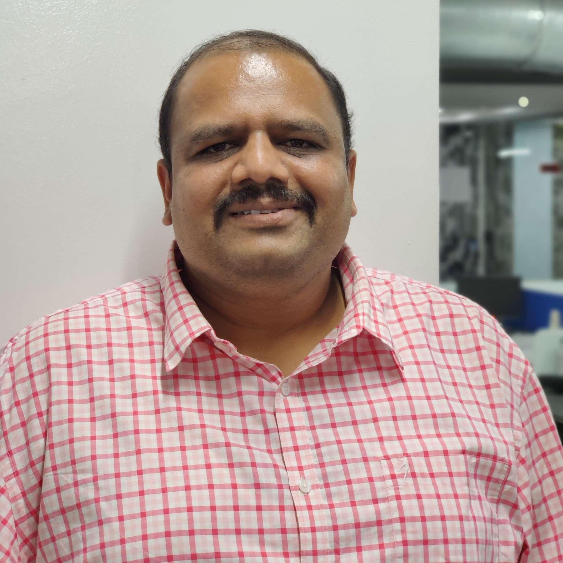 Vikram Pendse